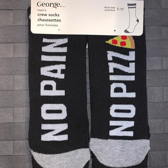 💥2/$20💥Men's Funny Novelty Sport Socks 2-Pair